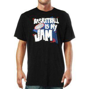 Nike Dri Fit Basketball Is My Jam Graphic Tee